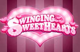 SWINGING SWEETHEARTS