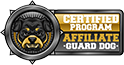 Guard Dog Logo